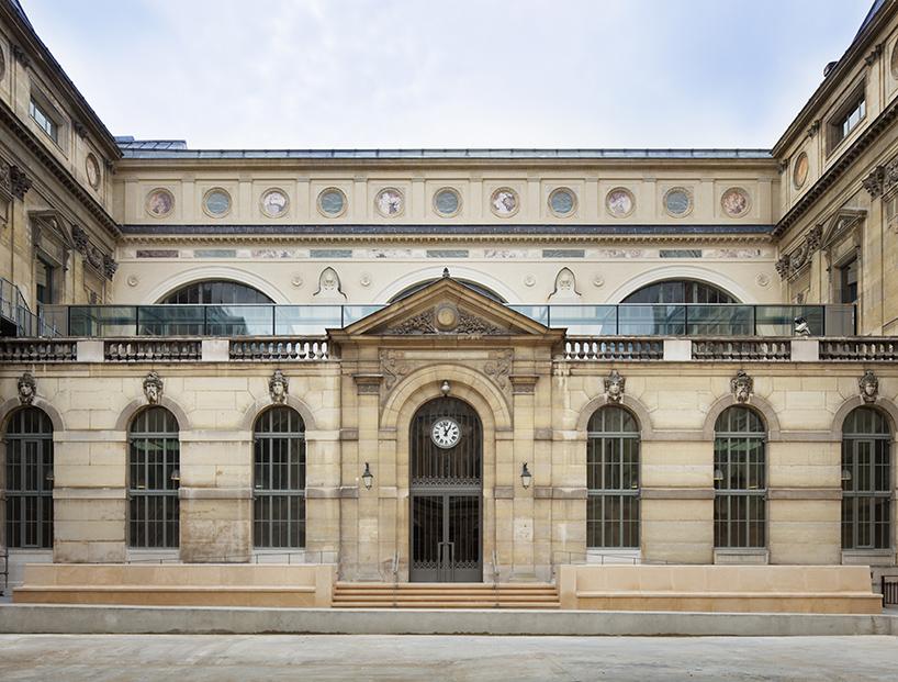 Εθνική Βιβλιοθήκη της Γαλλίας