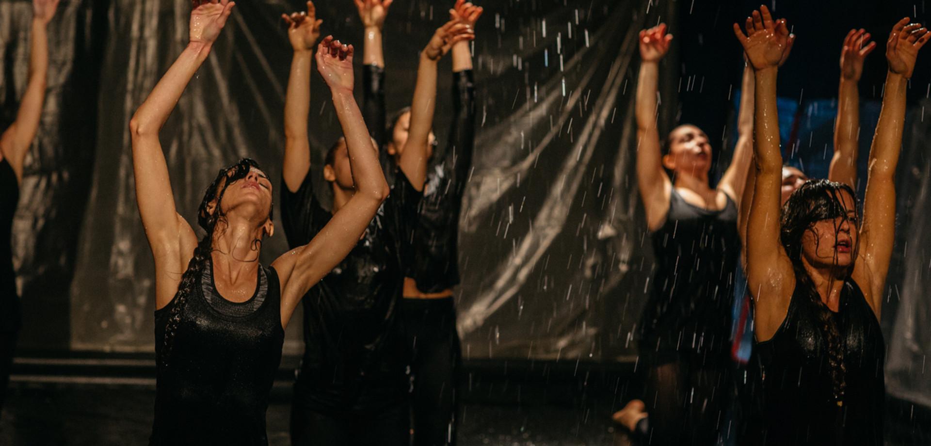 «Στύγα, η θεά των υδάτων» στο Θέατρο ΠΚ