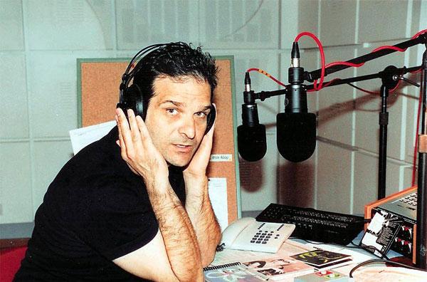 Γιώργος Μουχταρίδης