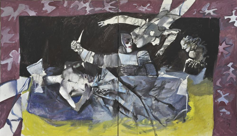 Ο Φόνος, 1994