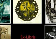 «Εx Libris» στην Artis Causa Gallery