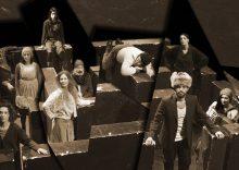 «Η δύναμη του σκότους» στο Σύγχρονο Θέατρο
