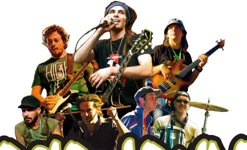 «Locomondo live» στο Club του Σταυρού του Νότου