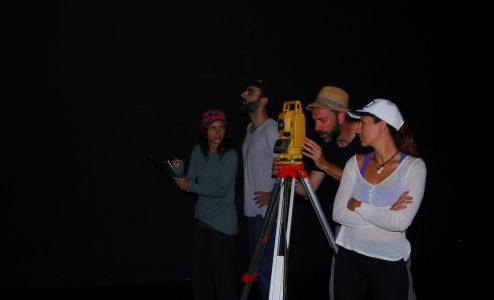 «Los Topografos» στο Θέατρο Τ