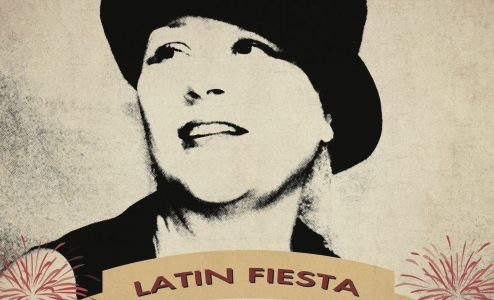«Martha Moreleón & Latin Vibes» στο Kremlino