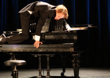 «Ο Πιανίστας» στο Μέγαρο Μουσικής Αθηνών