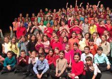 «Είκοσι παιδιά προσφύγων από Συρία & Ιράκ τραγουδούν για την ελευθερία» στo Μέγαρο Μουσικής Θεσσαλονίκης