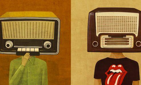 Παγκόσμια Ημέρα Ραδιοφώνου