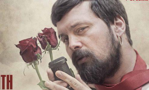 «Σπύρος Γραμμένος - Τα ερωτικά» στο Σταυρό του Νότου Κεντρική Σκηνή