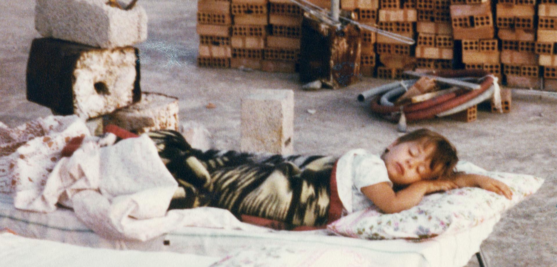 Η Ελλάδα του '80 στη Στέγη