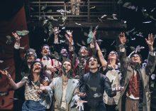 «Ο Βυσσινόκηπος» στο θέατρο Εμπρός