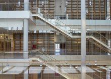 Εθνική Βιβλιοθήκη Νιάρχος