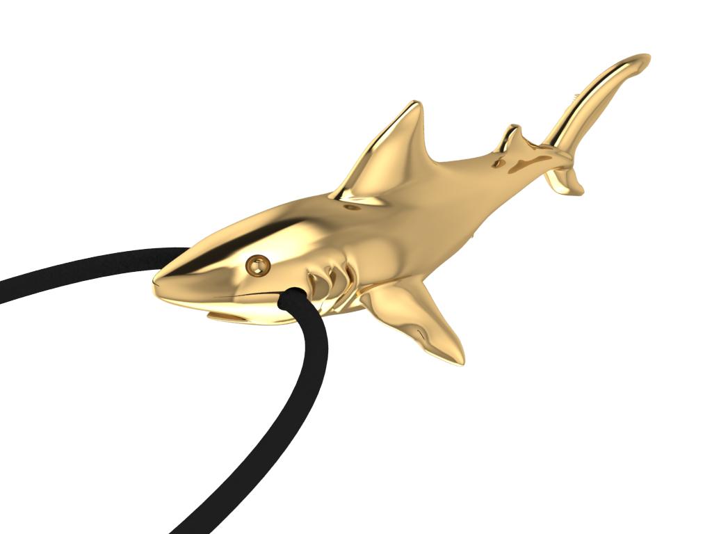 The Shark, G&P Jewellery Designer