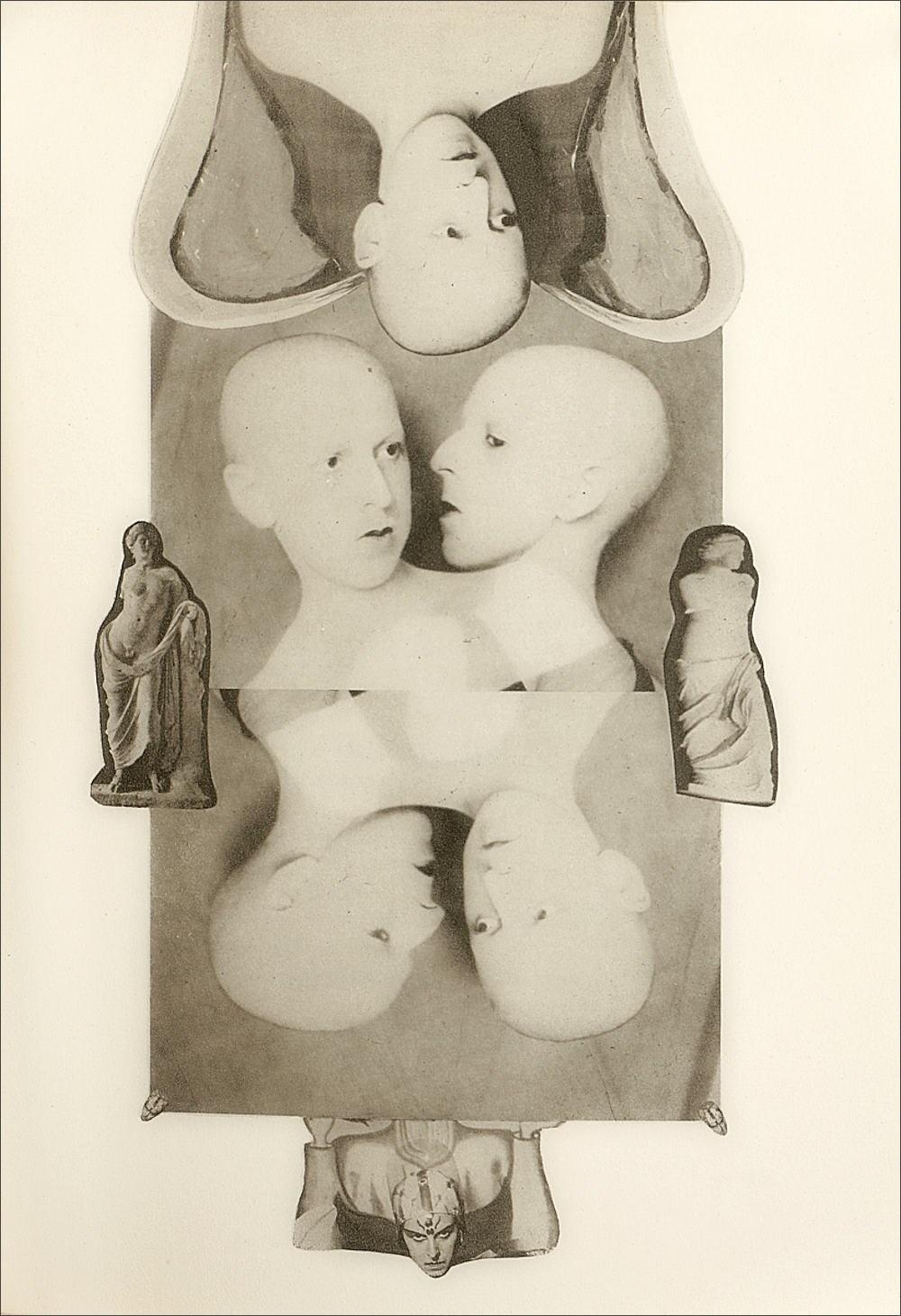 Κολάζ, 1930