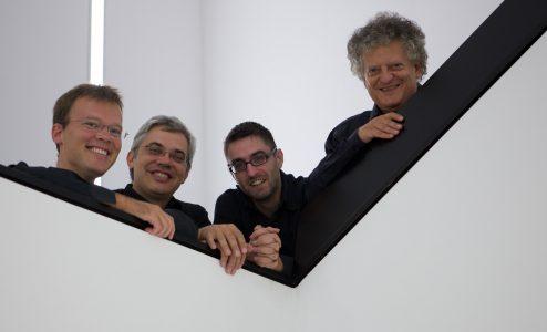 «Arditti Quartet» στη Στέγη