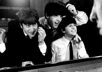 The Beatles: Eight Days a Week-The Touring Years