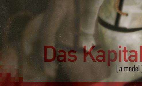 Das Kapital [a model] στο Σύγχρονο Θέατρο