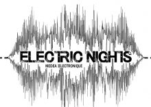«Electric Nights 2017» στο Booze