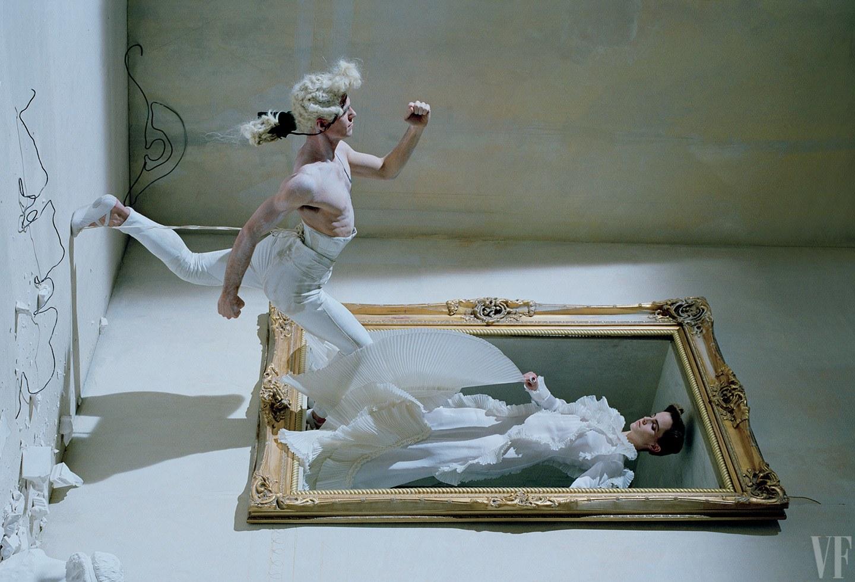 Έμα Γουότσον - ©Tim Walker/Vanity Fair