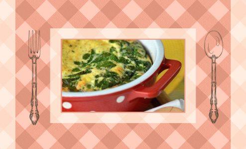 Η συνταγή της ημέρας: Φριτάττα