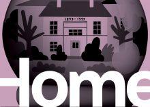 «Μάνος Τσανγκάρης: Home» στο Άσυλο Ανιάτων