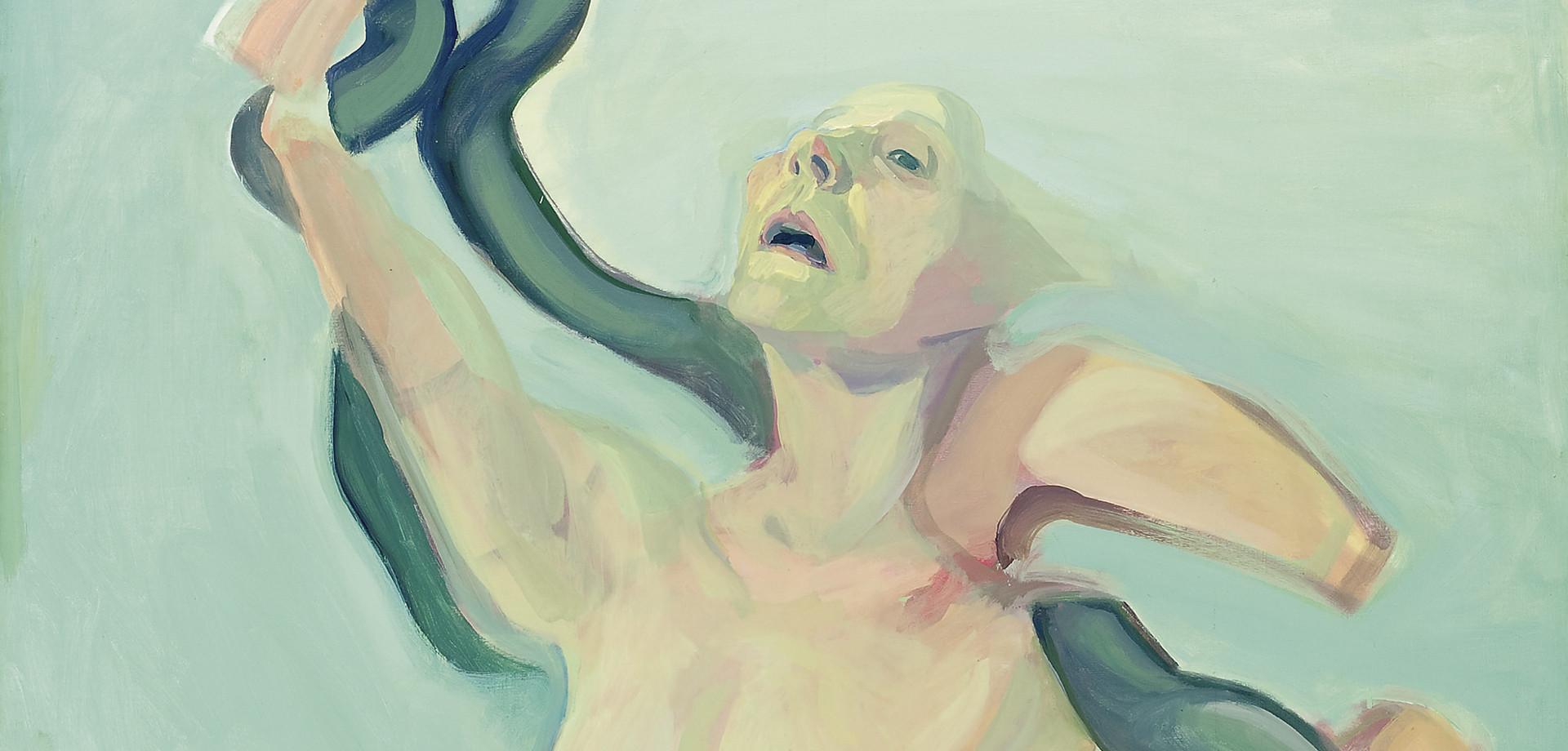 Maria Lassnig. Το Μέλλον Επινοείται με Θραύσματα του Παρελθόντος