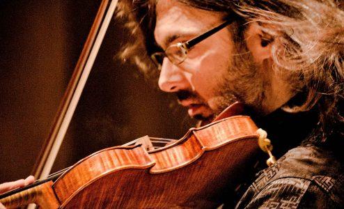 «Διεθνές Σεμινάριο Βιολιού & Μουσικής Δωματίου 2017» στο Κτήριο της Ακαδημίας Αθηνών