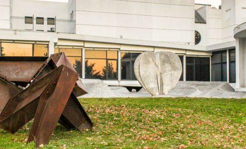 Μακεδονικό Μουσείο Σύγχρονης Τέχνης