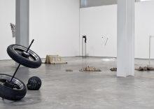 «Mere-exposure effect» στο Κέντρο Σύγχρονης Τέχνης Ιλεάνα Τούντα