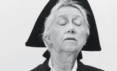 «Με τα λόγια (γίνεται): Αφιέρωμα στην Marianne Moore» στην Ελληνοαμερικανική Ένωση