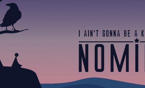 «Nomik - I Ain't Gonna Be A King» στο Cine Τριανόν