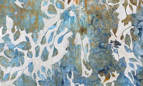 «Πέρα από τη φύση» στο Μουσείο Γ. Γουναροπούλου