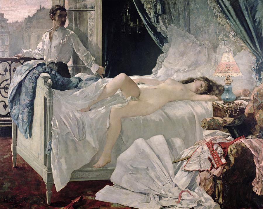 Rolla, Henri Gervex, 1878