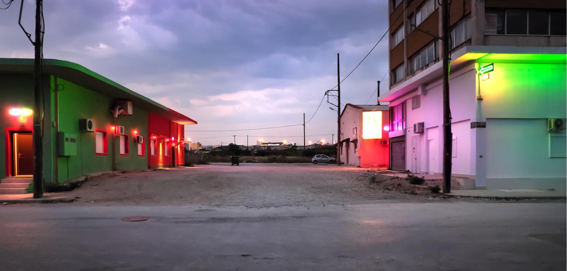 «Σφαγεία Θεσσαλονίκης - Μια περιοχή του Παλίμψηστου» στο Γαλλικό Ινστιτούτο Θεσσαλονίκης
