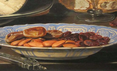 Slow Food: Still Lifes of the Golden Age