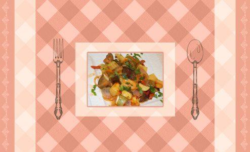 Η συνταγή της ημέρας: Σοφεγάδα