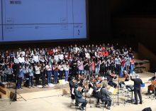 «Το Μέγαρο των Παιδιών: Κυριακή Πρωί στο Μέγαρο» στο Μέγαρο Μουσικής Αθηνών