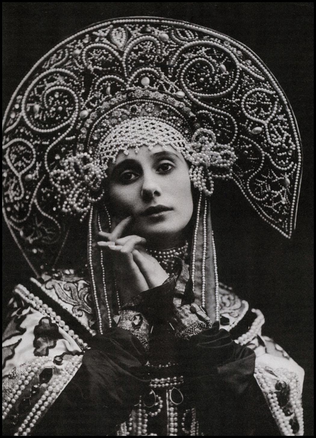 Άννα Πάβλοβα