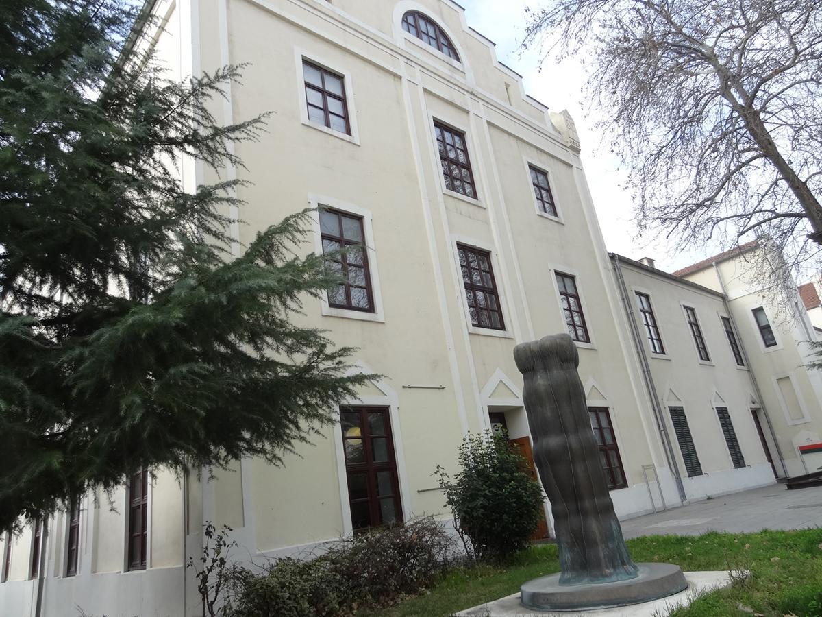 Κρατικό Μουσείο Σύγχρονης Τέχνης