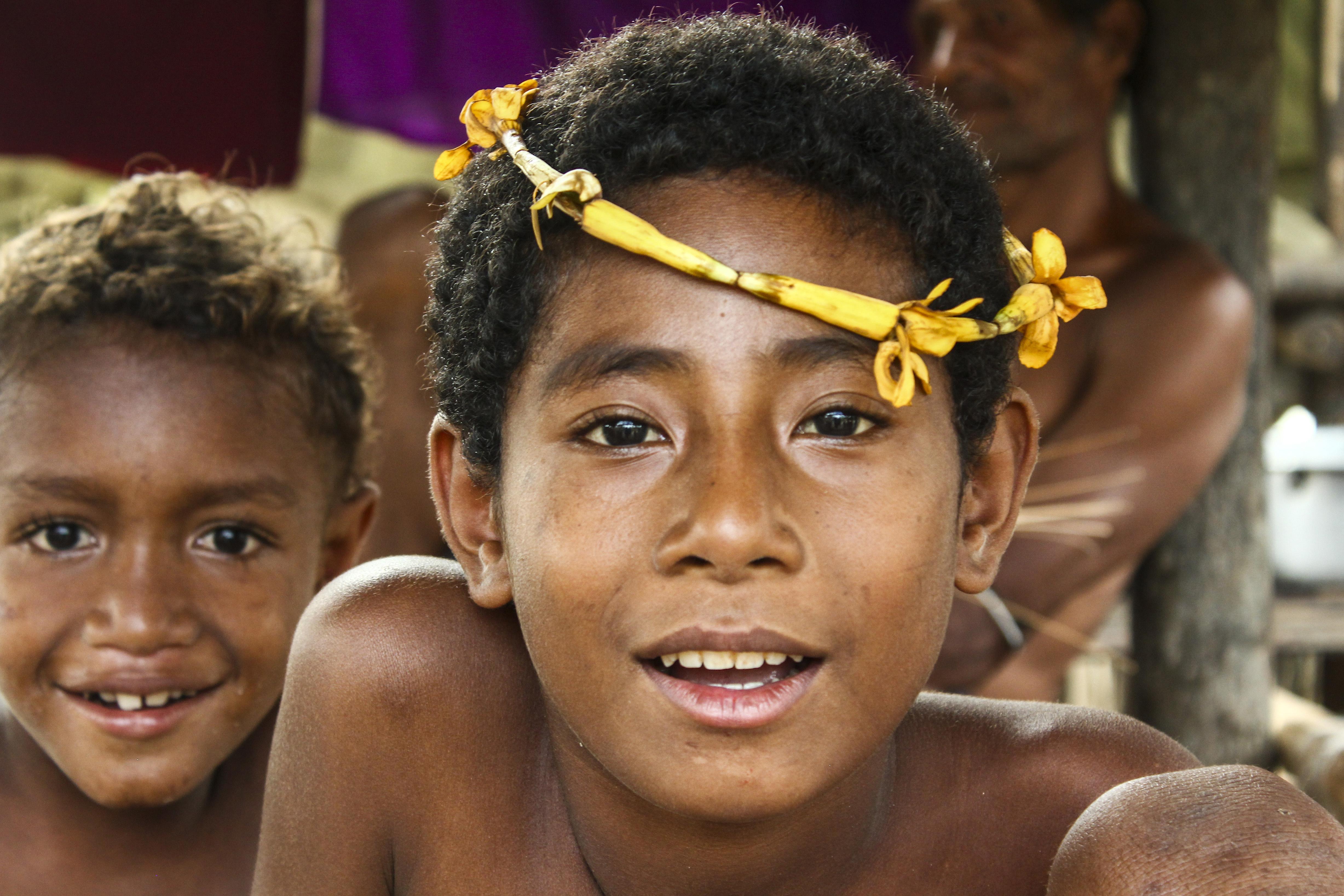 Παπούα Νέα Γουινέα