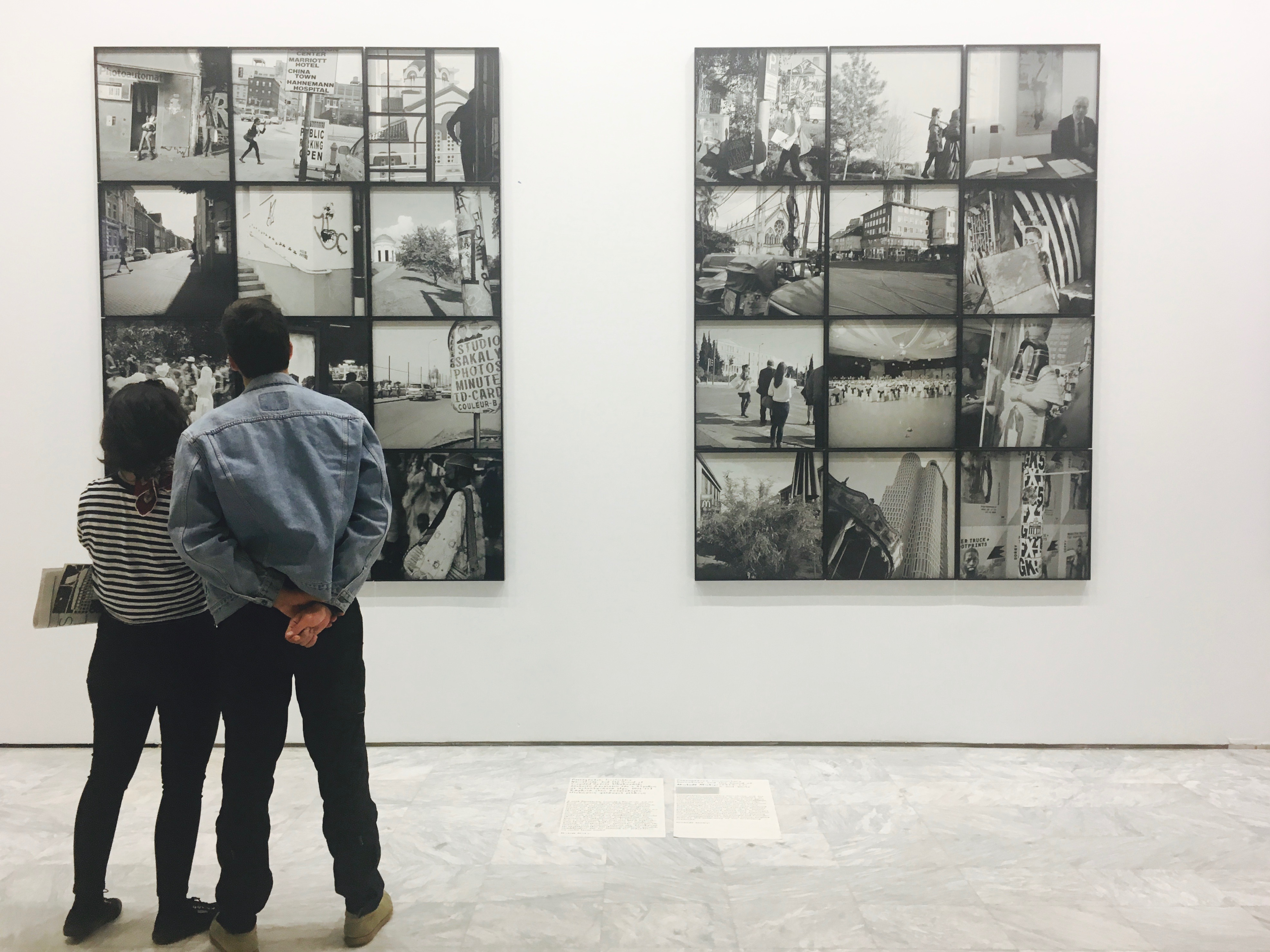 Passageways, Involuntary Narratives, and the Sound of Crowded Spaces, Akinbode Akinbiyi