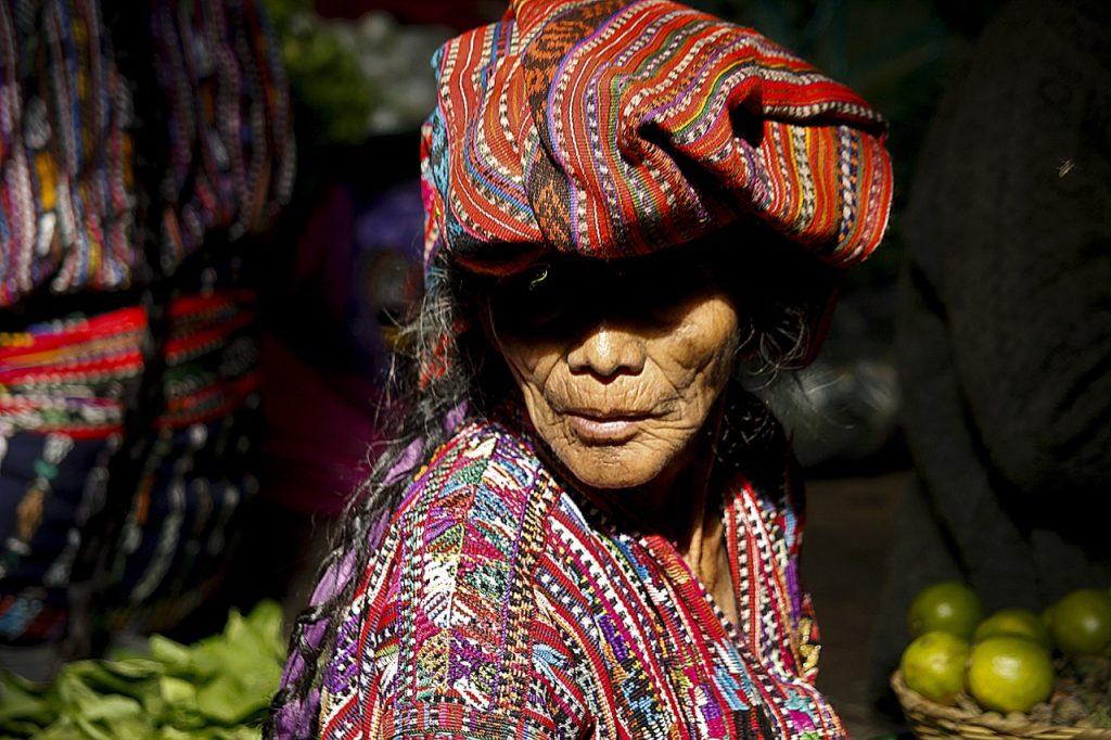 Γουατεμάλα, Κεντρική Αμερική