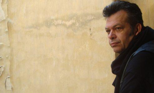 «Μπάμπης Παπαδόπουλος Live Acoustic Set» στο six d.o.g.s