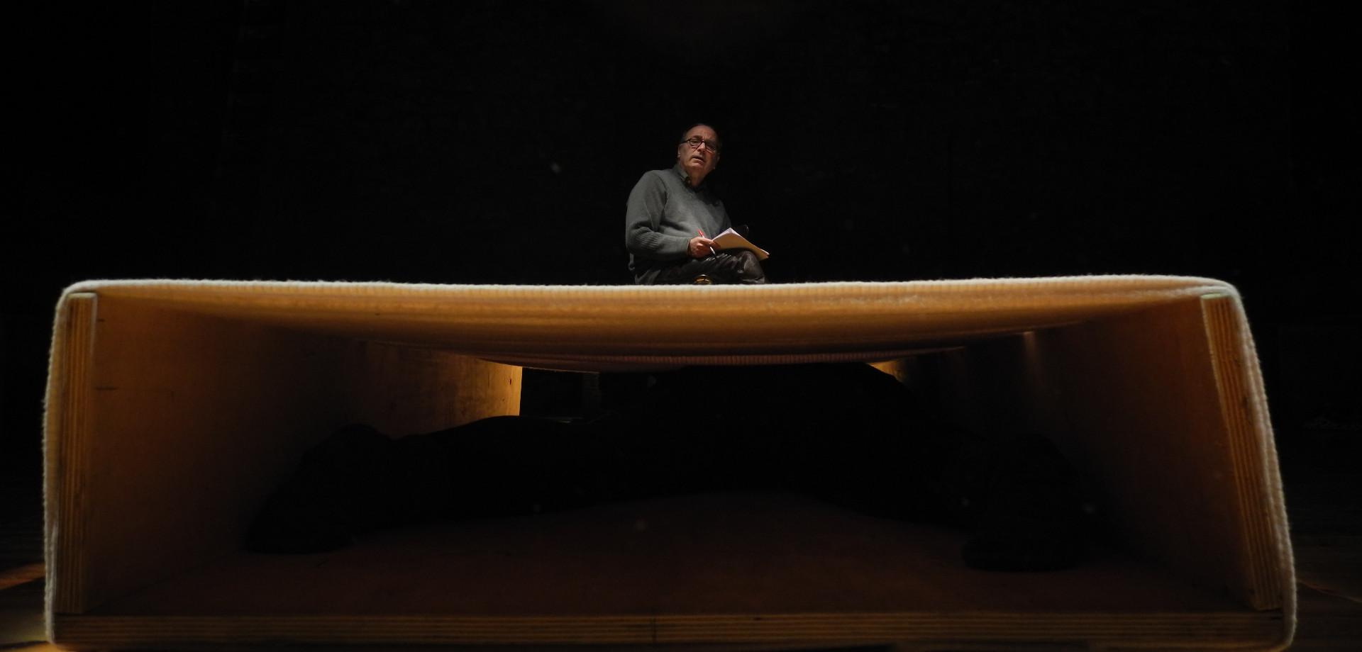 «Ιοκάστη» στο Θέατρο Άττις