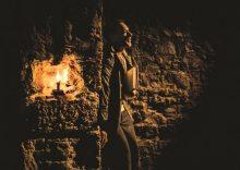 «Στρατηγού Μακρυγιάννη Απομνημονεύματα» στο Θέατρο Βαφείο-Λάκης Καραλής