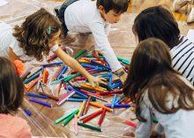Εκπαιδευτικά προγράμματα Aπριλίου στο Μουσείο Κυκλαδικής Τέχνης
