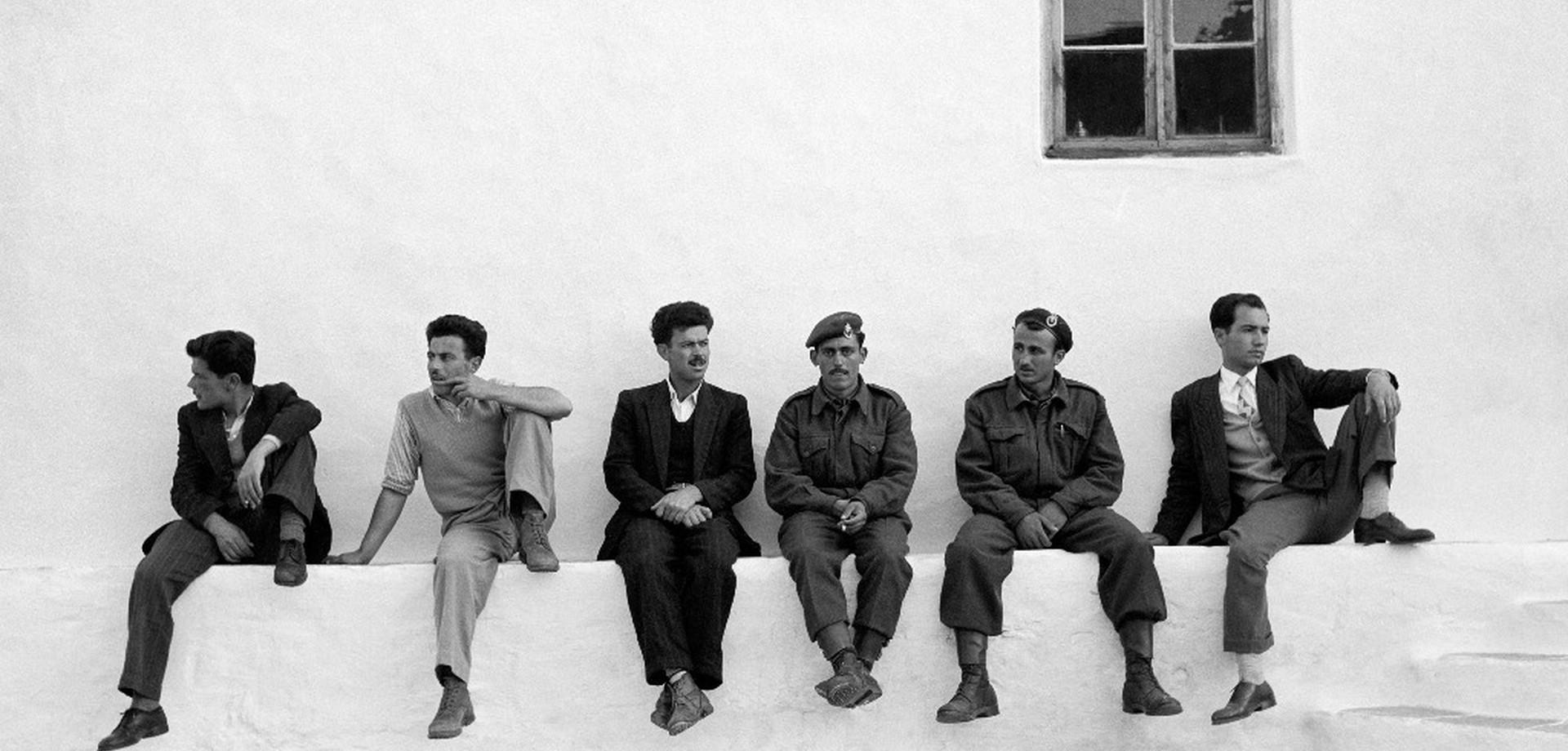 «Πορτραίτα Ιστορίας: Βούλα Παπαϊωάννου – Δημήτρης Χαρισιάδης 1940-1960» στο Μουσείο Φωτογραφίας Θεσσαλονίκης
