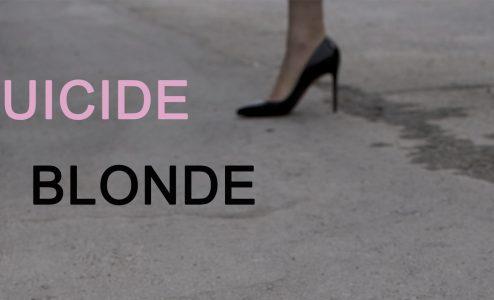 «Suicide Blonde» στον Ελληνογαλλικό Σύνδεσμο