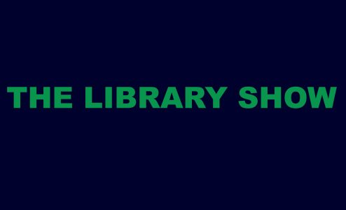 «The Library Show» στην Eleftheria Tseliou gallery