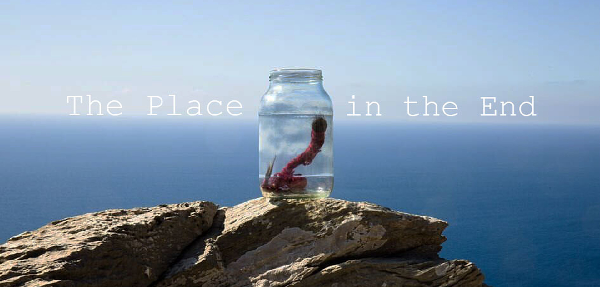 «The Place in the End» στο T.A.F. / The Art Foundation
